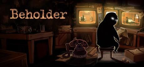 Beholder (2016) PC | Лицензия