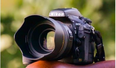 Выбираем фотоаппарат для любителя