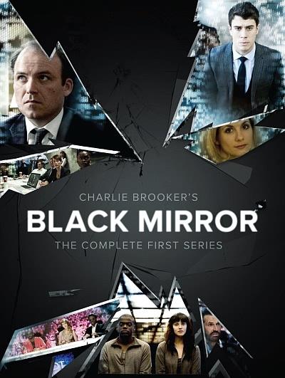 Чёрное зеркало / Black Mirror (2016) WEBRip [H.264/720p-LQ] (сезон 3, серии 1-6 из 6) [En / En sub]