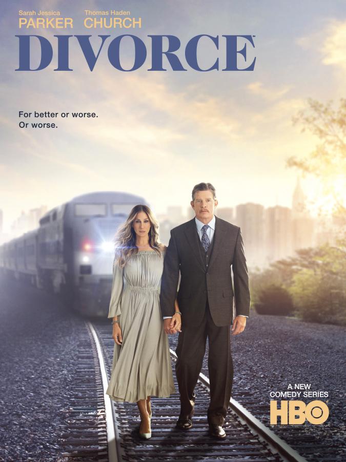 Divorce - Saison 1 FRENCH HDTV