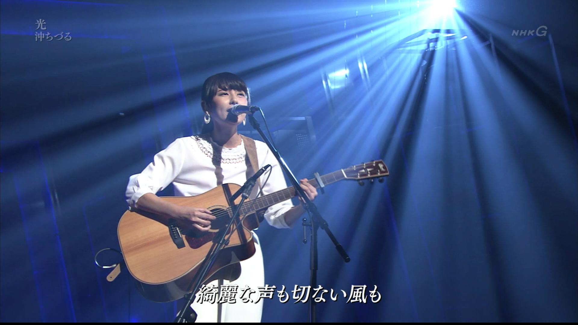 20161116.05.03 Chizuru Oki - Hikari (Music Japan 2015.09.20 HDTV) (JPOP.ru).ts 1.jpg