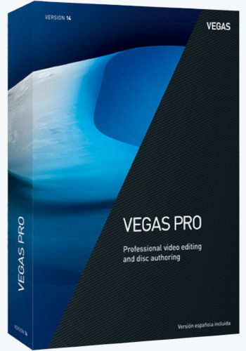 MAGIX Vegas Pro 15.0 Build 216 RePack by KpoJIuK /  ~rus-eng~