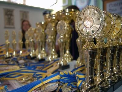 Открытый Чемпионат и Первенство города среди спортсменов с инвалидностью