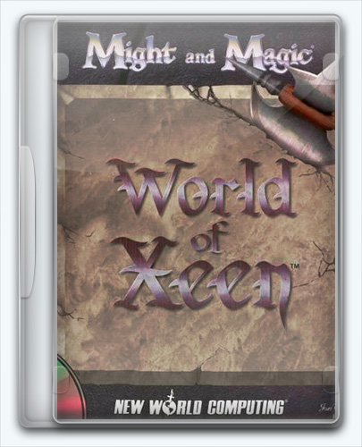 (Linux) Might and Magic: World of Xeen (1994) [En] (5.0) Repack