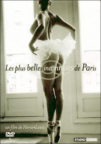Самые прекрасные незнакомки Парижа / Les plus belles inconnues de Paris (2005) DVDRip |