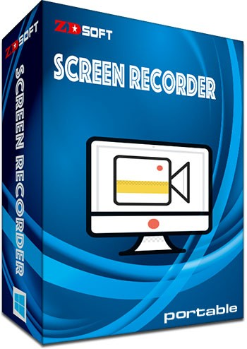 ZD Soft Screen Recorder 10.2.3 RePack (& Portable) by KpoJIuK [Multi/Ru]
