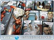 Marvel Официальная коллекция комиксов №78 - Паучий остров. Книга 1