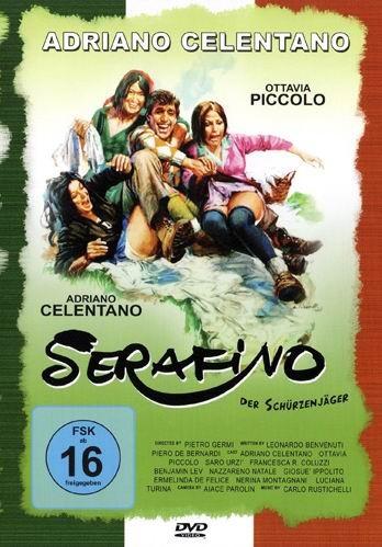 Serafino (1969/DVDRip)
