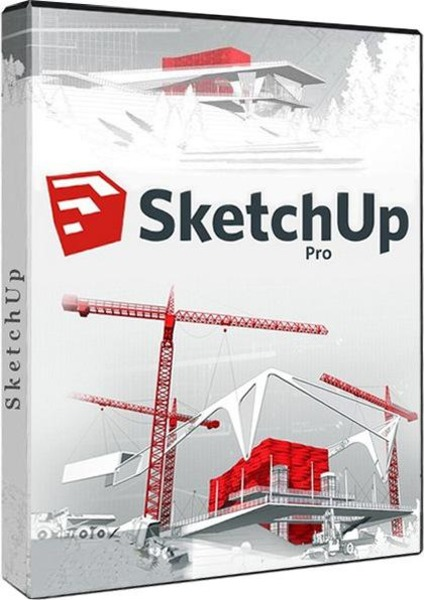 SketchUp Pro 2017 17.1.174 (x64) RePack by D!akov [Ru]