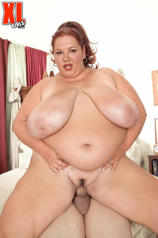 fatwomansex