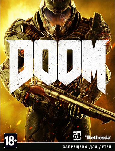Doom (2016) PC | Steam-Rip