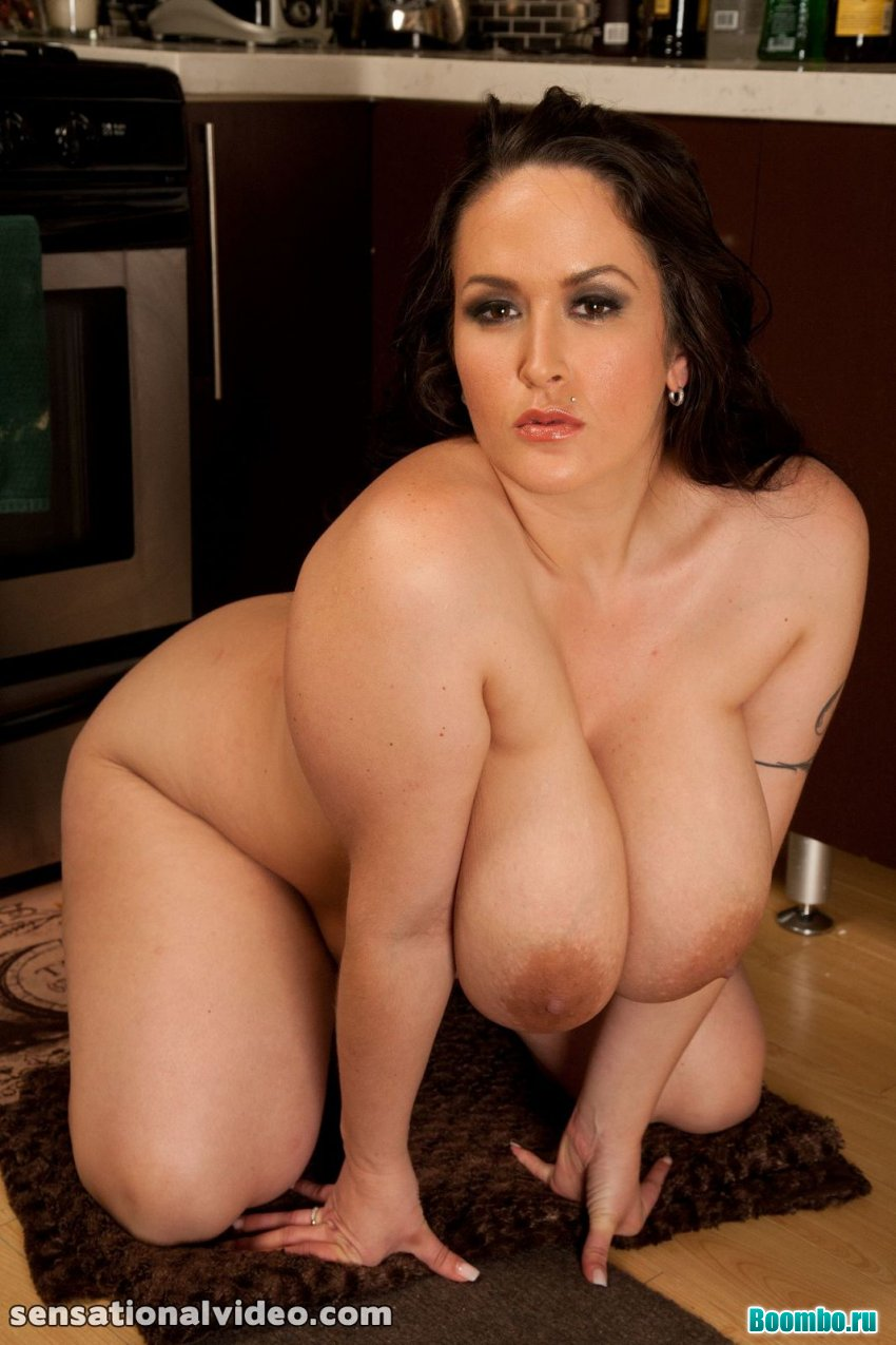 Bikini naked fat carmella bing