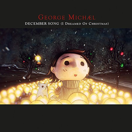 George Michael - December Song (I Dreamed of Christmas) EP (2009) [AAC|256 Kbps]<Pop, Soul>