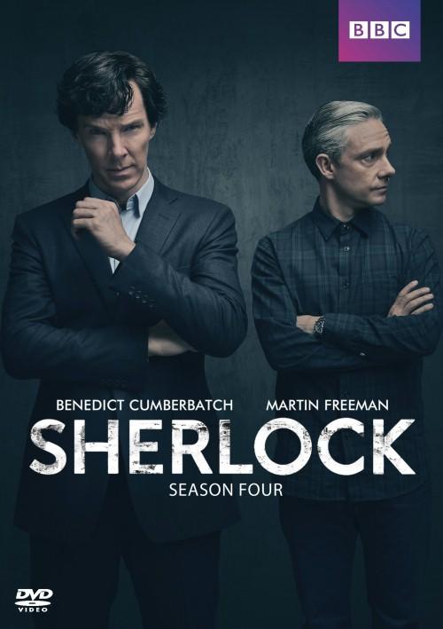 Sherlock (2017) [SEZON 4] E01.PL.480p.HDTV.XviD-KiT / Lektor PL