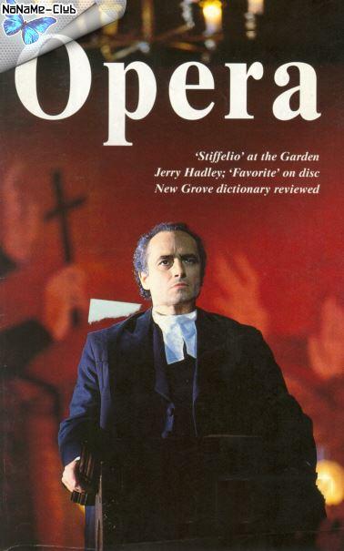 Джузеппе Верди – Стиффелио / Giuseppe Verdi - Stiffelio (1993) DVDRip (Royal Opera House Covent Garden)
