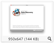 Wondershare Data Recovery 3.7.0 (2017) Eng