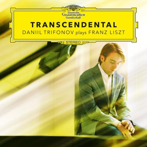 Daniil Trifonov - Transcendental - Daniil Trifonov Plays Franz Liszt (2016) [FLAC|Lossless|WEB-DL|tracks] <Classical>