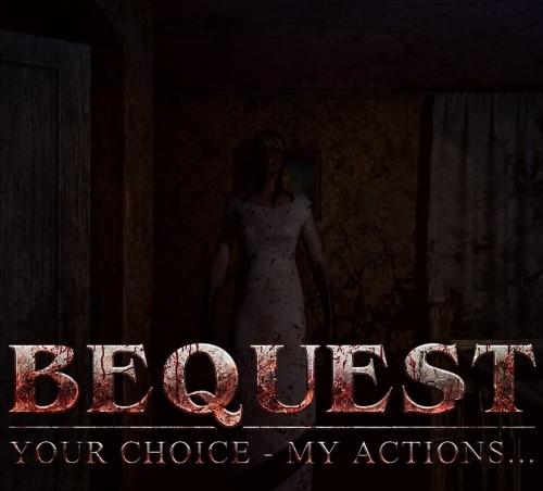 Bequest (2017) PC | Лицензия