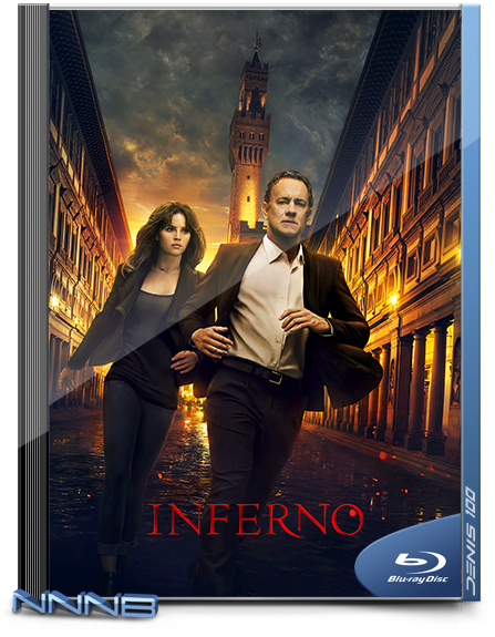 Инферно / Inferno (2016) BDRip-AVC от NNNB | iTunes