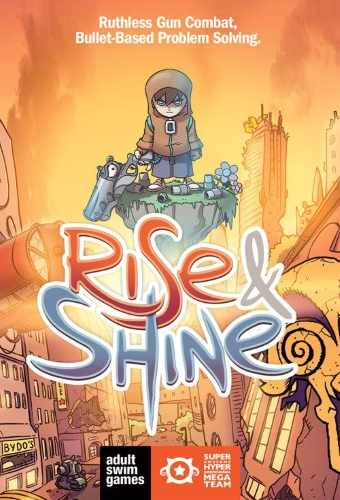 Rise & Shine (2017) PC | Лицензия
