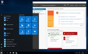 Microsoft Windows Server 2016 RTM Version 1607 Build 10.0.14393.447 (Updated Jan 2017) (x86-x64) (2017) {Rus/Eng} - Оригинальные образы от Microsoft VLSC