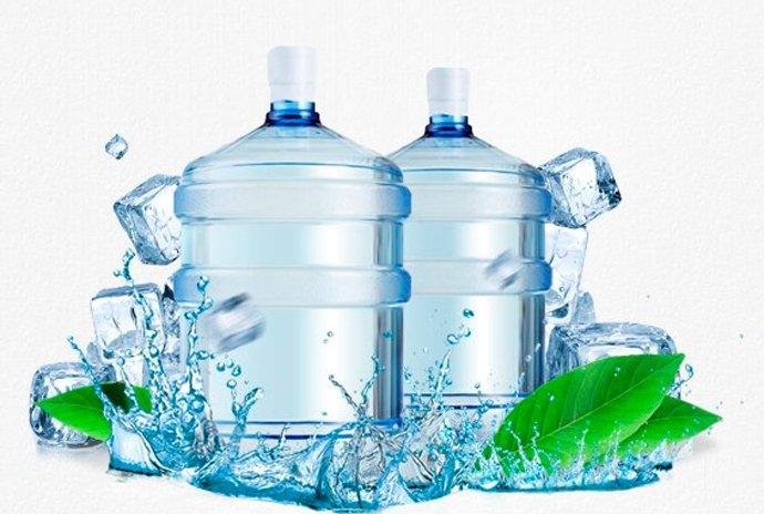 Почему бутилированная вода завоевывает доверие россиян