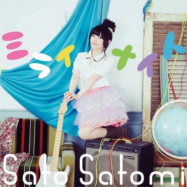 20170120.44.27 Satomi Sato - Mirai Night cover 2.jpg