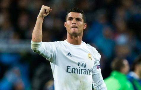 Роналду в грубой форме выразил недовольство болельщиками