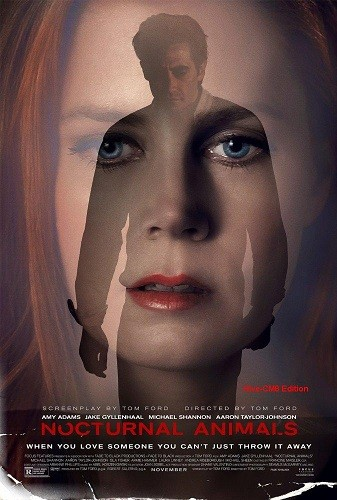 Nocturnal Animals 2016 DVDScr XVID AC3 HQ Hive-CM8