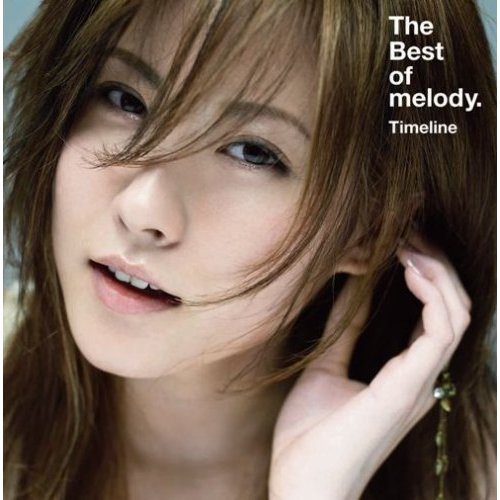 20170203.21.45 melody. - The Best of melody. ~Timeline~ cover.jpg