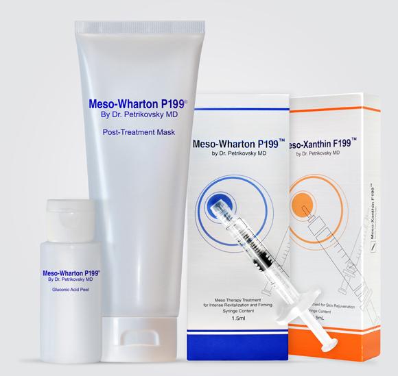 Мезо-Вартон – эффективное косметологическое средство