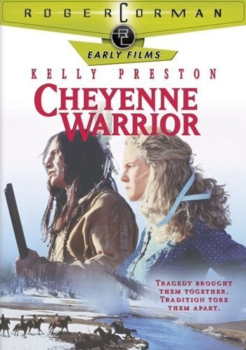Воин племени шайеннов / Сheyenne Warrior (1994) DVDRip | A