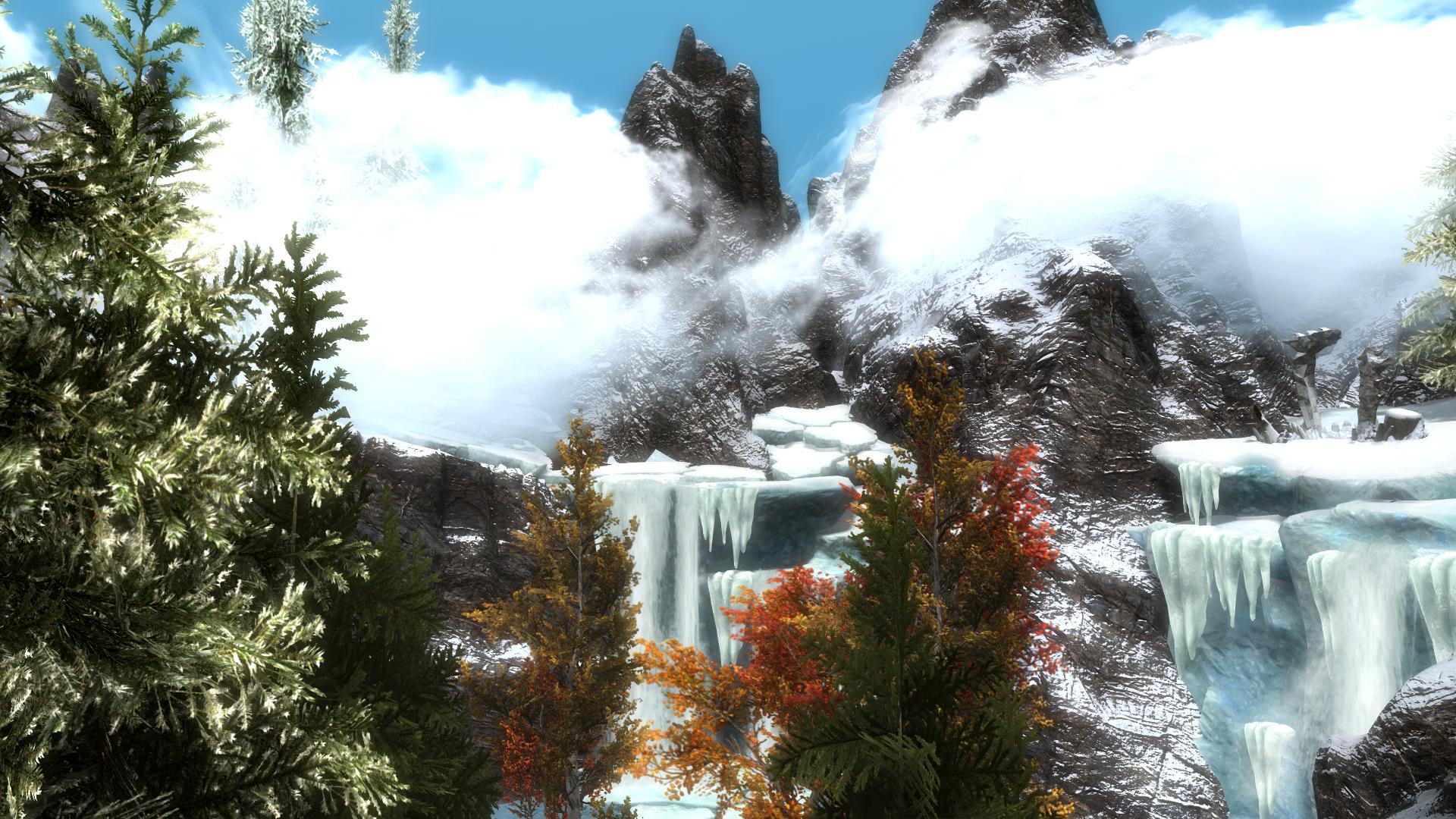 The Elder Scrolls V Skyrim Special Edition 2016 Dlc скачать торрент