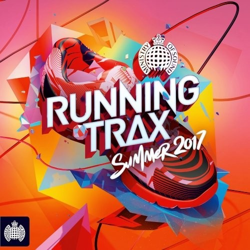Ministry Of Sound: Running Trax Summer 2017 (2016) MP3