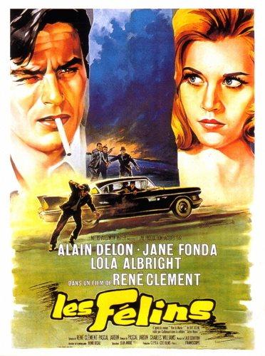 Хищники / Les flins (1964) DVDRip от torrentfilm   P