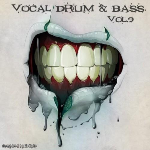 Vocal Drum & Bass Vol.9 (2016) MP3