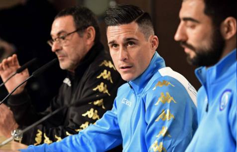 """Кальехон и Альбиоль рассчитывают на ничью в матче с """"Мадридом"""""""
