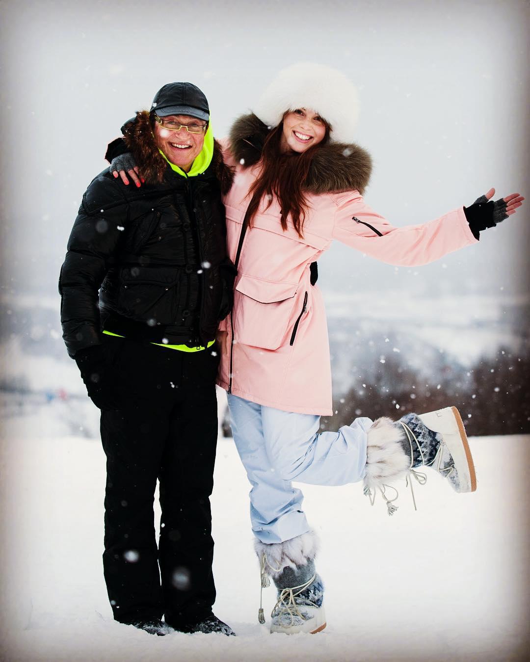 Дмитрий и полина диброва свадьба фото