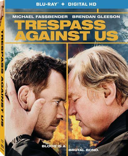 Афера по-английски / Trespass Against Us (2016) BDRip 720р от k.e.n & NNMClub | A