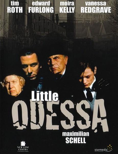 Маленькая Одесса / Little Odessa (1994) WEBRip 1080p | P, A