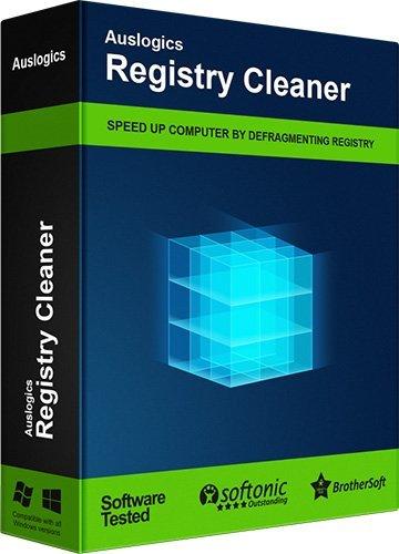 Auslogics Registry Cleaner 6.1.2.0 (x86-x64) (2017) Multi/Rus