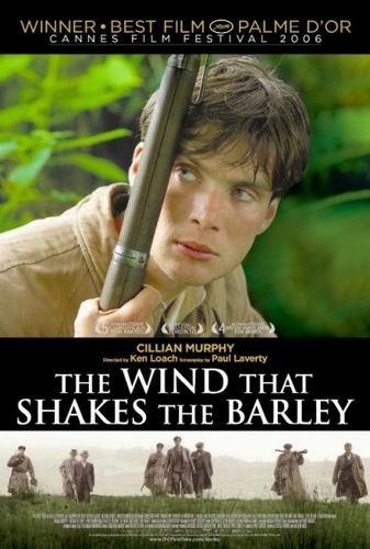 Ветер, который качает вереск / The Wind That Shakes the Barley (Кен Лоуч / Ken Loach) [2006, Ирландия, Великобритания, драма, военный, исторический, WEB-DLRip] MVO + DVO + Sub Rus, Eng + Original Eng