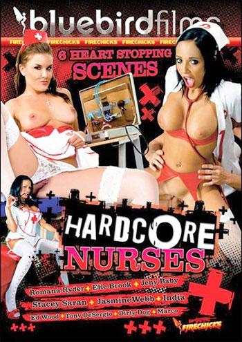 Развратные медсестры / Hardcore Nurses (2011) WEBRip