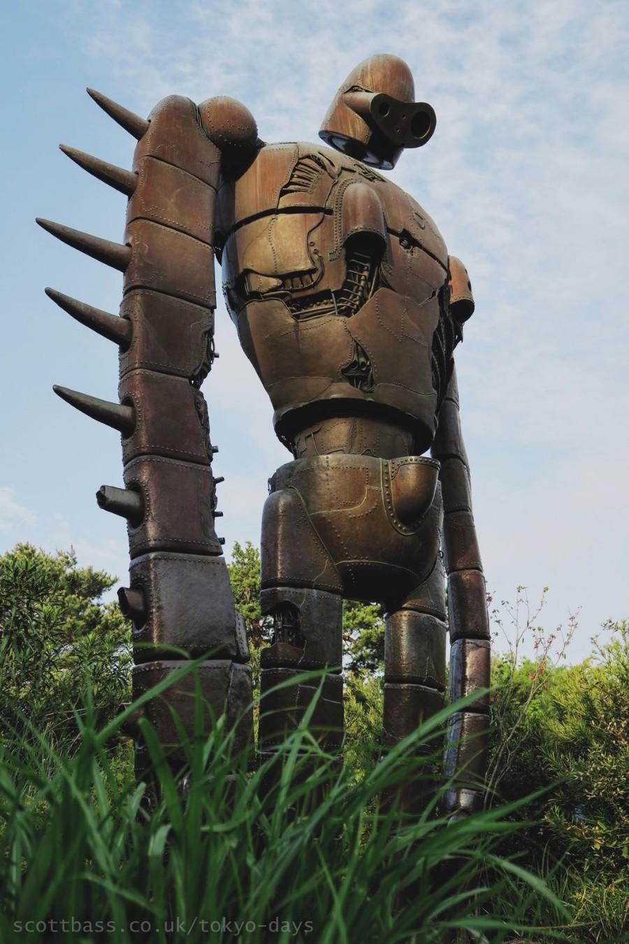 Железный гигант