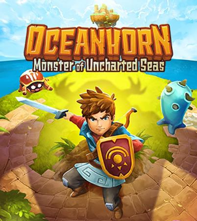 Oceanhorn: Monster of Uncharted Seas   PC   RePack от qoob