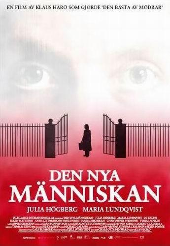 Новый человек / Den nya m&#228nniskan(Клаус Хярё / Klaus H&#228r&#246) [2007, Финляндия, Швеция, драма, DVDRip] VO (renege79) + Sub Rus, Eng + Original Swe