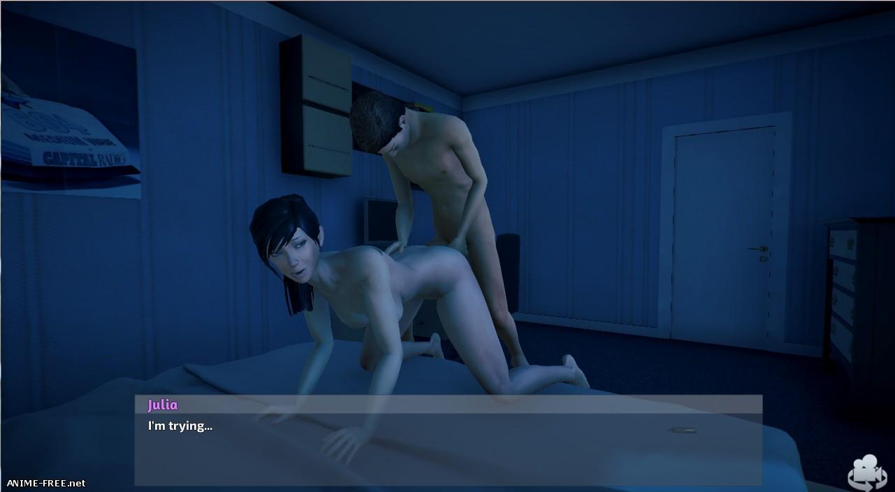 porn game playthrough