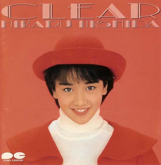 20170318.0854.09 Hikaru Nishida - Clear (1988) cover.jpg