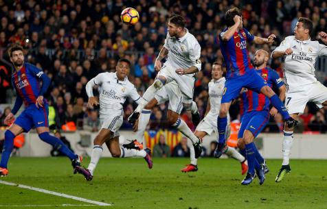 RFEF перенесут даты проведения Суперкубка Испании
