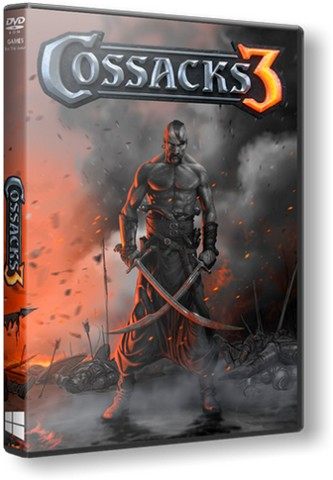 Казаки 3 / Cossacks 3 [v 1.9.1.82.5725 + 7 DLC] (2016) PC